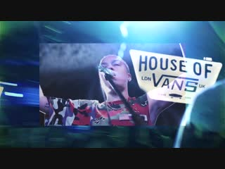 House of Vans Presents: Curated By NIMMO