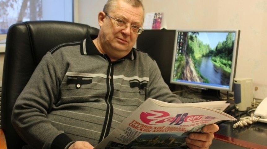 Андрею Котелевскому 60 лет!