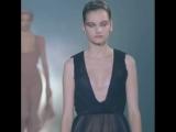 ALINA Bolotina for DIOR. Paris Fashion Week ss19. #auroramodelmanagement #auroramodels #auroragirl #AlinaBolotina #ParisfashionW