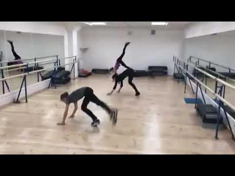 А Загитова А Трусова А Щербакова A Zagitova A Trusova A Shcherbakova gr Tutberidze choreography