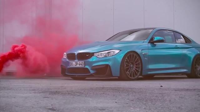 BMWM4 / WY - Resistance