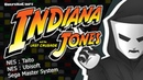 Indiana Jones and Last Crusade (NES/Sega Master System)- Know Your Roots 8