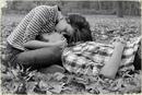 Любить тебя без права быть любимой,