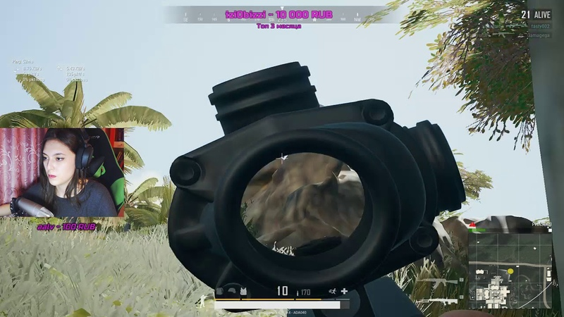 Solo sanhok 15 kills QBUAK47