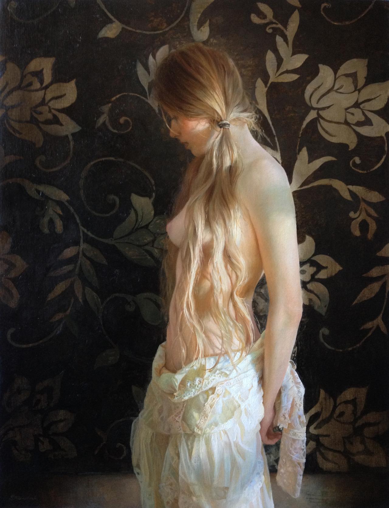 Картины Маршенникова