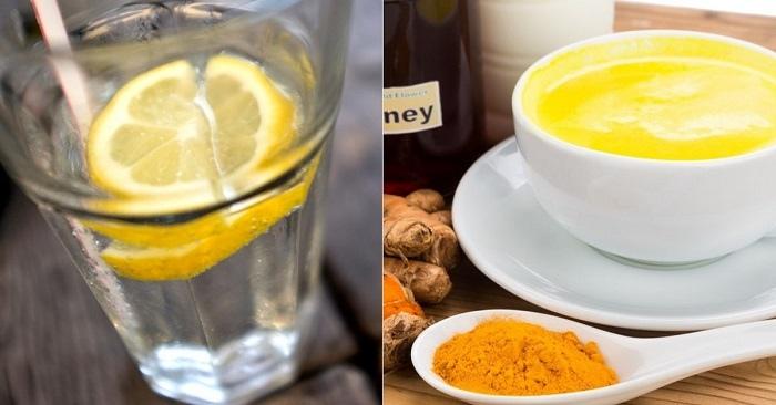 5 напитков, чтобы держать гормоны в норме