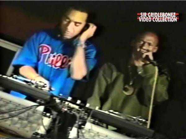 CANIBUS FREESTYLE WITH DJ TAT MONEY RAP CITY