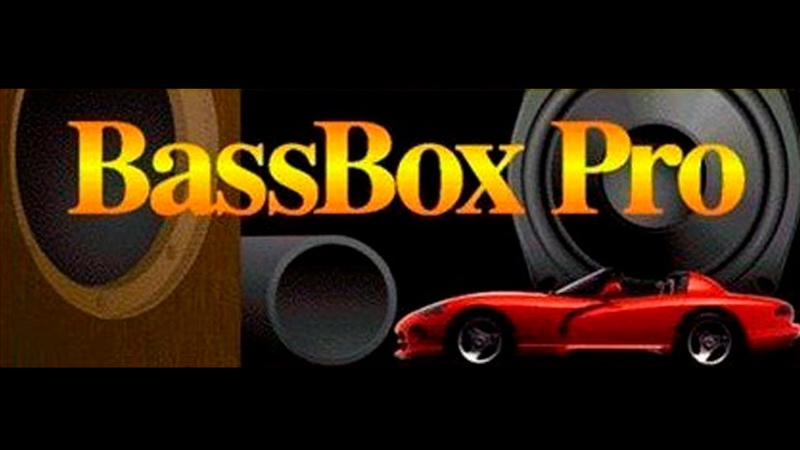 Обучалка BassBox 6 Pro