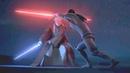 Звёздные войны: Повстанцы - Солнца-близнецы - Star Wars (Сезон 3, Серия 20)   Мультфильм Disney