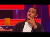The Big Narstie Show - Season 1 Episode 4 - David Schwimmer, Jamie Demetriou, Lady Leshurr