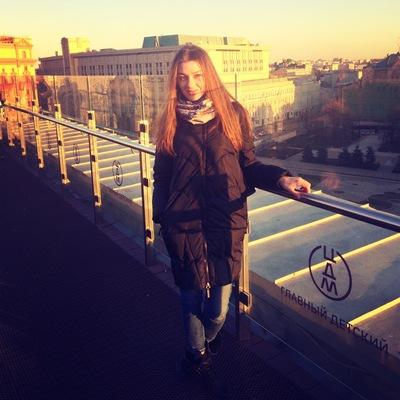 Маша Клецова