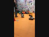 ДЕНЬ РОЖДЕНИЯ Ведущие ФРИДОМ Подростковый клуб Live