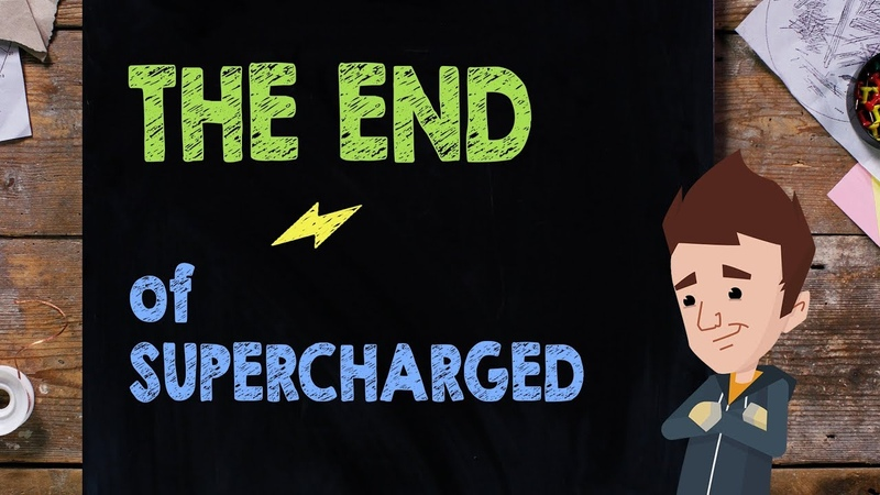 The End of Supercharged || Google Chrome Developers