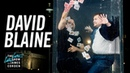 David Blaine Goes Underwater for a Card Trick Wine - LateLateLondon