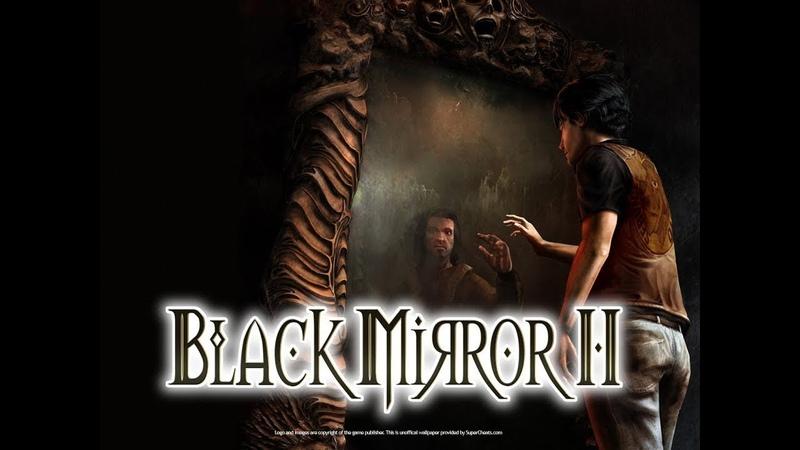 Прохождение Black Mirror 2. Кто прирезал свинью Фуллера? (18)