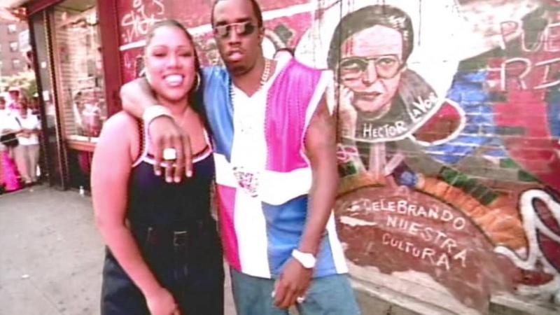 P. Diddy - P.E. 2000 (Spanish Remix)
