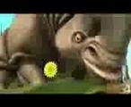 Ice Age 2 Goblin Russian