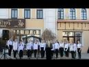 Концертный хор Фестивал санктус