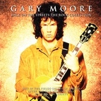 Gary Moore альбом The Rock Collection