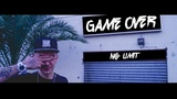 MC NO LIMIT - GAME OVER [NEW 2018 // OFFICIAL VIDEO // PRODUCED BY NITEX] (#РР)
