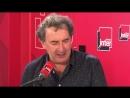 Vive la France léclatante réponse de François Morel à Eric Zemmour