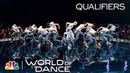 World of Dance 2018 Embodiment Qualifiers Full Performance