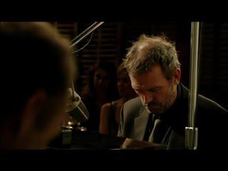 Hugh Laurie - St James Infirmary