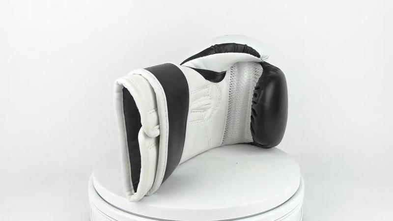 Детские боксерске перчатки Revgear Deluxe For Kids
