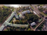 Ярославль - Столица Золотого кольца. Репортаж корреспондентов Первого канала