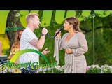 Ronan Keating &amp Carola - No Matter What (Allsang p