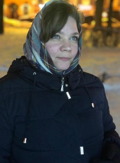 Любовь Ковалевская