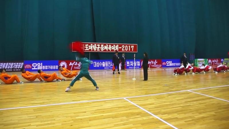 Один за Всех Все за Одного Популярный спорт в Корее
