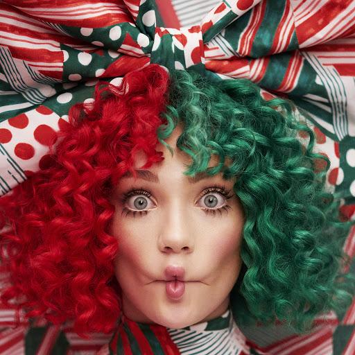 Sia альбом Everyday Is Christmas (Deluxe)