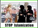 Over vijftig jaar zal West Europa bezet zijn door de islam YouTube