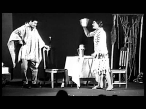 O Teatro-Fórum