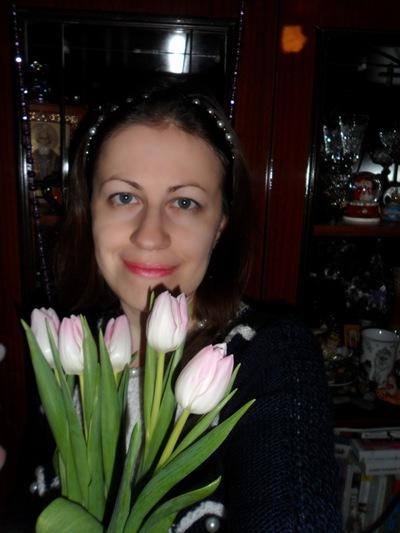 Нина Ланская