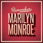 Marilyn Monroe альбом Remember