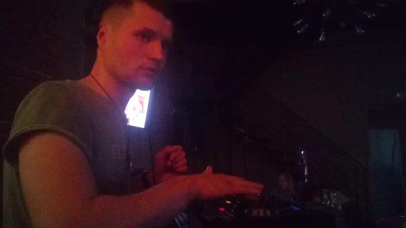 Alexandr Lipin - Live Set Bar John Gotti 17 11 18 (14)