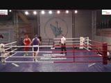 Щур Артем (Москва) vs Юров Глеб (Московская) 91+