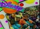 """Заставка _""""Дисней клуб_"""" (ОРТ_⁄Первый канал, 22.01.2002 - 21.09.2008)"""