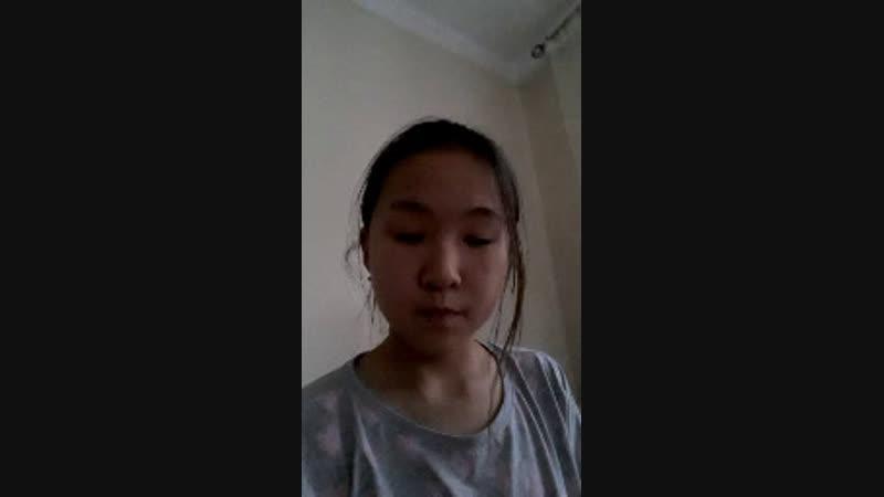Ңkәr-Nzhu Aңsaғan - Live