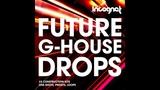 Incognet Future G-House Dros Samples EDX, Dave Winnel, Steve Darko Samples,