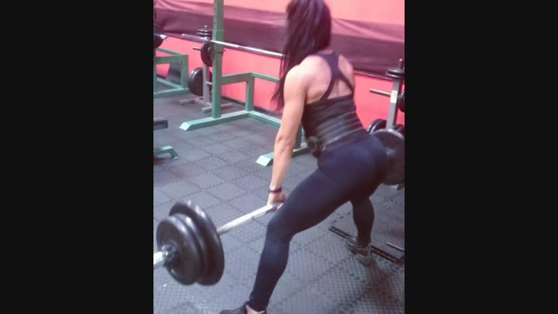 Тяга 100 кг