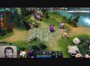 RU VP vs Team Secret, BO3 The Kuala Lumpur Major by TSSRCT GoGoVP VP Respect