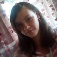Зулкарнеева Аня