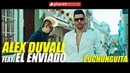 ALEX DUVALL Feat EL ENVIADO Puchunguita Video Oficial by Felo Reggaeton Cubaton 2018
