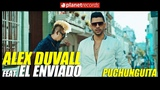 ALEX DUVALL Feat. EL ENVIADO - Puchunguita (Video Oficial by Felo) Reggaeton Cubaton 2018