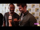 EXCLUSIVE! The Originals Season 2: Joseph Morgan, Phoebe Tonkin MORE Spill At Comic-Con!