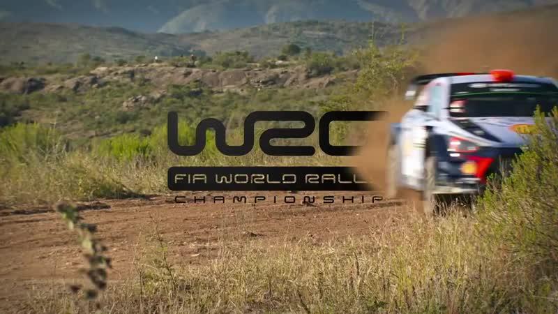 WRC 2018. Ралли Финляндии