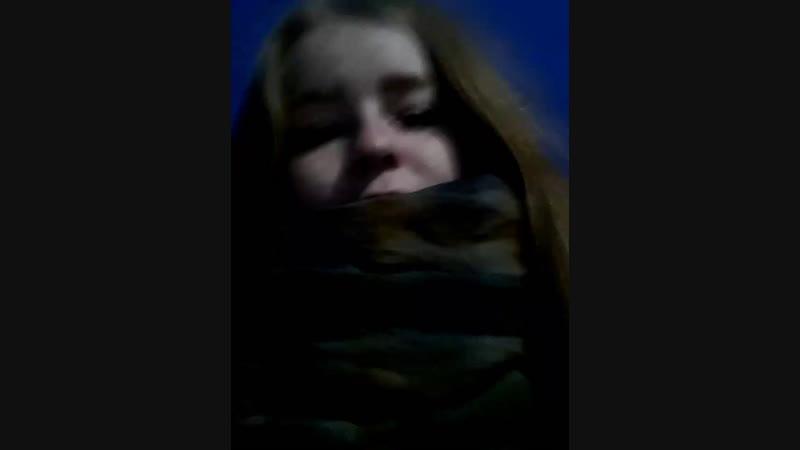 Дарья Баженова Live